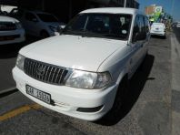 Used Toyota condor 3000 TE Estate for sale in Bellville, Western Cape