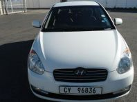 Used Hyundai Accent 1.6 GLS high-spec for sale in Bellville, Western Cape