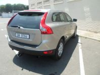 Used Volvo XC60 2.0T for sale in Bellville, Western Cape