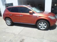 Used Nissan Murano 3.5 for sale in Bellville, Western Cape