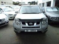 Used Nissan X-Trail 2.0 XE for sale in Bellville, Western Cape