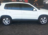 Used Volkswagen Tiguan 2.0TDI Trend&Fun for sale in Bellville, Western Cape