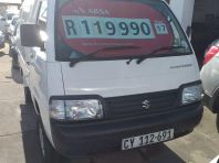 Used Suzuki Super Carry 1.2 for sale in Bellville, Western Cape
