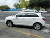 Used Mitsubishi ASX 2.0 GLX for sale in Bellville, Western Cape