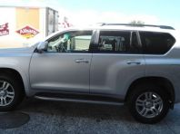 Used Toyota Land Cruiser Prado 3.0DT VX for sale in Bellville, Western Cape