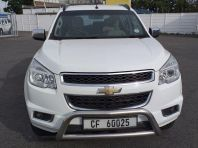 Used Chevrolet Trailblazer 2.8D 4x4 LTZ auto for sale in Bellville, Western Cape