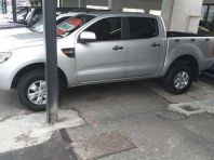 Used Ford Ranger 2.2 double cab Hi-Rider XL for sale in Bellville, Western Cape