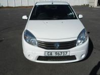 Used Renault Sandero 1.6 Dynamique for sale in Bellville, Western Cape