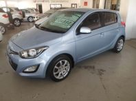 Used Hyundai i20 1.4 Fluid for sale in Bellville, Western Cape
