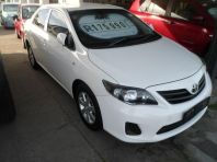 Used Toyota Corolla Quest 1.6 Plus for sale in Bellville, Western Cape