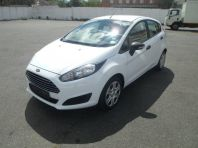 Used Ford Fiesta 5-door 1.0T Ambiente auto for sale in Bellville, Western Cape