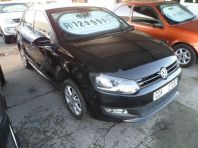Used Volkswagen Polo 1.4 Comfortline for sale in Bellville, Western Cape