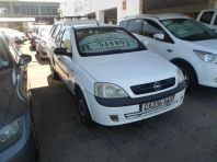 Used Opel Corsa Utility 1.4 Bakkie for sale in Bellville, Western Cape