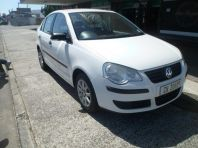 Used Volkswagen Polo Classic 1.6 Trendline for sale in Bellville, Western Cape
