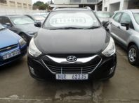Used Hyundai ix35 2.0 GL for sale in Bellville, Western Cape