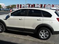 Used Chevrolet Captiva 2.4 LT auto for sale in Bellville, Western Cape