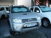 Used Toyota Fortuner 3.0D-4D automatic for sale in Bellville, Western Cape