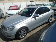 Used Mercedes-Benz C-Class C220CDI Classic Touchshift for sale in Bellville, Western Cape
