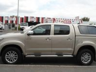 Used Toyota Hilux 3.0D-4D double cab Raider auto for sale in Bellville, Western Cape