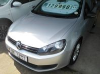 Used Volkswagen Golf 1.6 Trendline for sale in Bellville, Western Cape