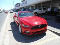 Used Ford Mustang 5.0 GT fastback auto for sale in Bellville, Western Cape