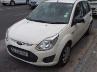 Used Ford Figo 1.4TDCi Ambiente for sale in Bellville, Western Cape