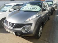 Used Nissan Juke 1.5dCi Acenta+ for sale in Bellville, Western Cape
