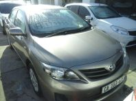 Used Toyota Corolla Quest 1.6 for sale in Bellville, Western Cape