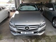 Used Mercedes-Benz C-Class C250 BlueTec Avantgarde for sale in Bellville, Western Cape