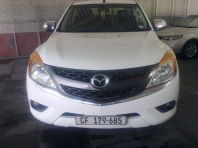 Used Mazda BT-50 2.2 double cab SLE for sale in Bellville, Western Cape