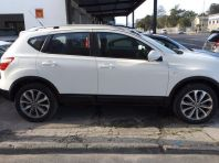 Used Nissan Qashqai 2.0 Acenta auto for sale in Bellville, Western Cape