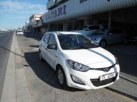 Used Hyundai i20 1.2 Motion for sale in Bellville, Western Cape