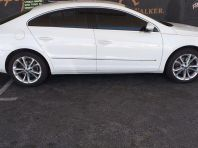 Used Volkswagen CC 2.0TDI Highline DSG for sale in Bellville, Western Cape