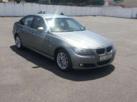 Used BMW 3 Series 320d steptronic for sale in Bellville, Western Cape