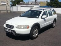 Used Volvo XC70 2.5 crosscountry suv for sale in Bellville, Western Cape
