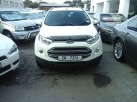 Used Ford EcoSport 1.0T Trend for sale in Bellville, Western Cape