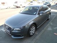 Used Audi A4 1.8T Ambition multitronic for sale in Bellville, Western Cape