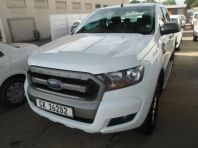 Used Ford Ranger 2.2 double cab 4x4 XLS auto for sale in Bellville, Western Cape
