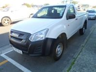 Used Isuzu KB 250 Fleetside for sale in Bellville, Western Cape