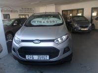 Used Ford EcoSport 1.5 Ambiente for sale in Bellville, Western Cape